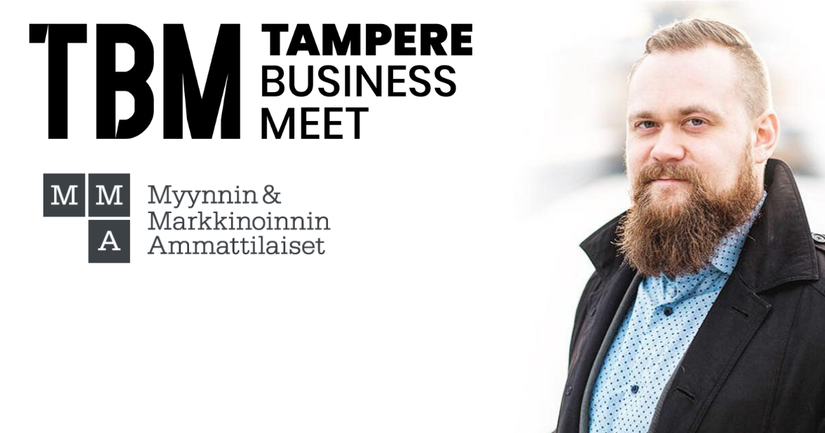 Tampere Business Meet