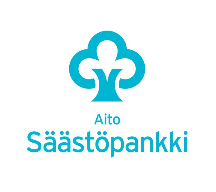 Aito Sp_pystylogo_turkoosi