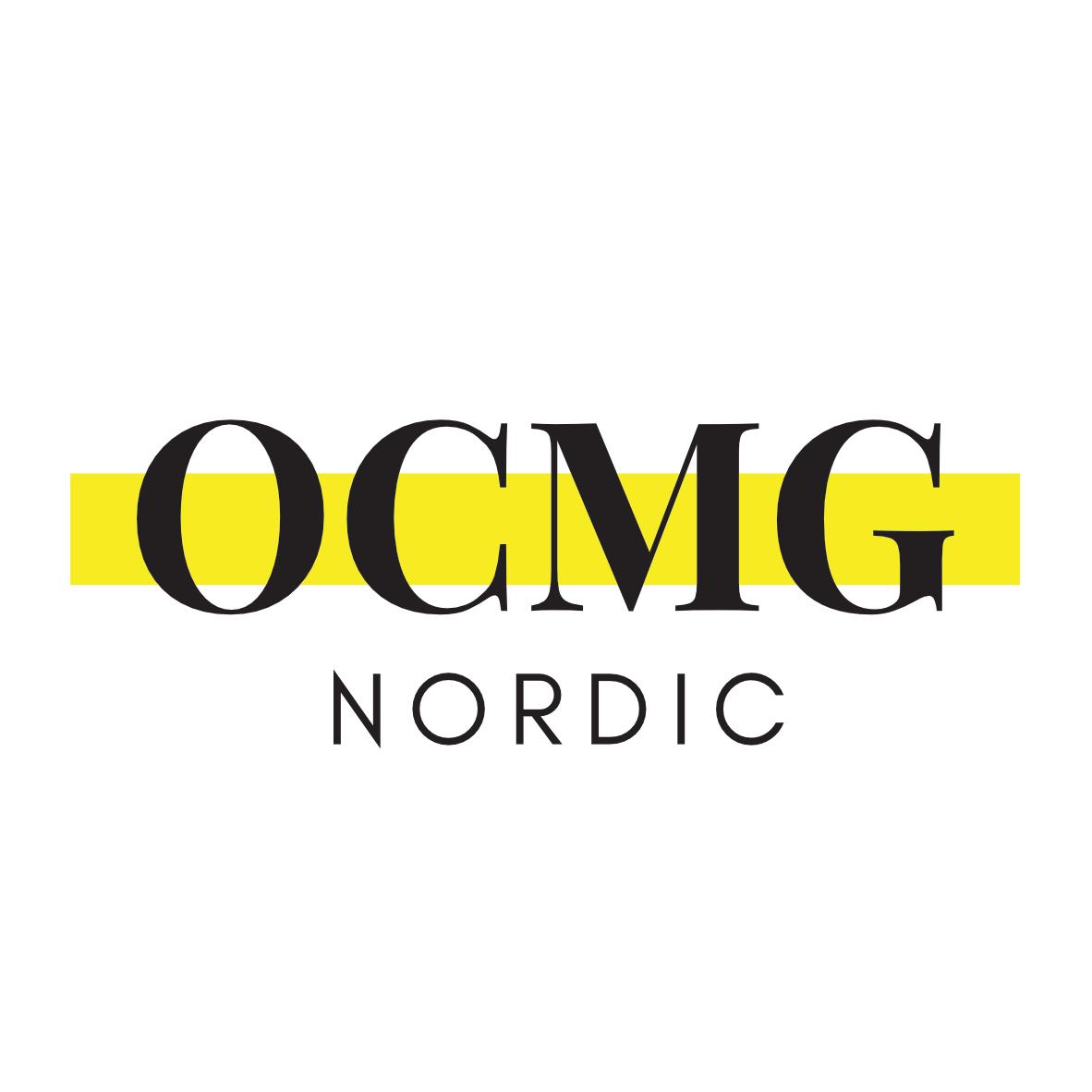 OCMGnordic_logo